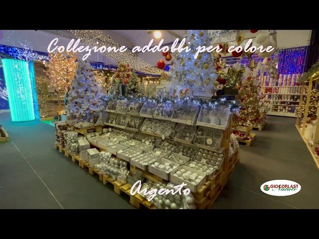 collezione Natale per colore - Argento