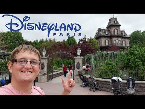 Disneyland Paris Vlog May 2019