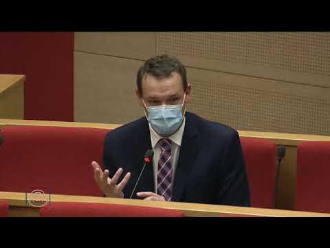 Pierre-Jean VERZELEN : Débat préalable au Conseil européen des 10 et 11 décembre
