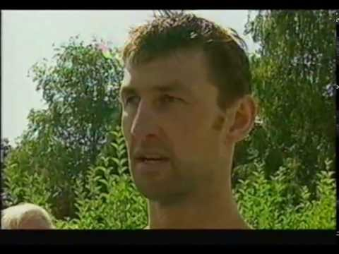 Tony Adams - Drunk And Dry (2002) - Channel 4 Documentary