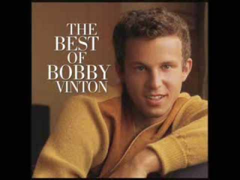 Bobby Vinton - Over the mountain across the sea