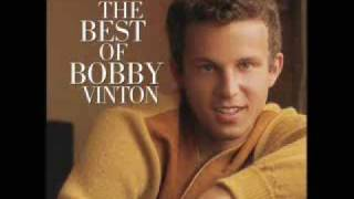 Watch Bobby Vinton Over The Mountain across The Sea video