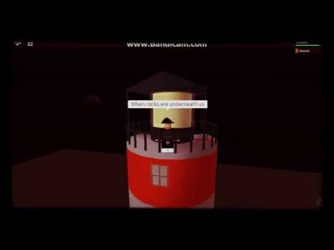 Nicky Romero - Lighthouse   Roblox Music Video