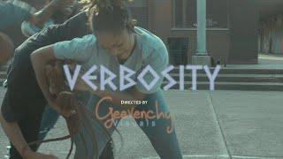Verbosity X Blake Winters - QUEENS (Official PSA)