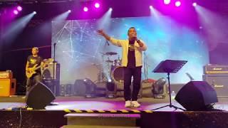 DATA - Mengulit Kenangan -- PESTA PULAU PINANG 5 Disember 2019 (LIVE) HD