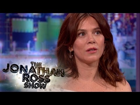 Anna Friel on Nudity Clauses  The Jonathan Ross