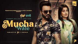 Mucha Wale (Harpreet Dhillon, Jassi Kaur) Mp3 Song Download
