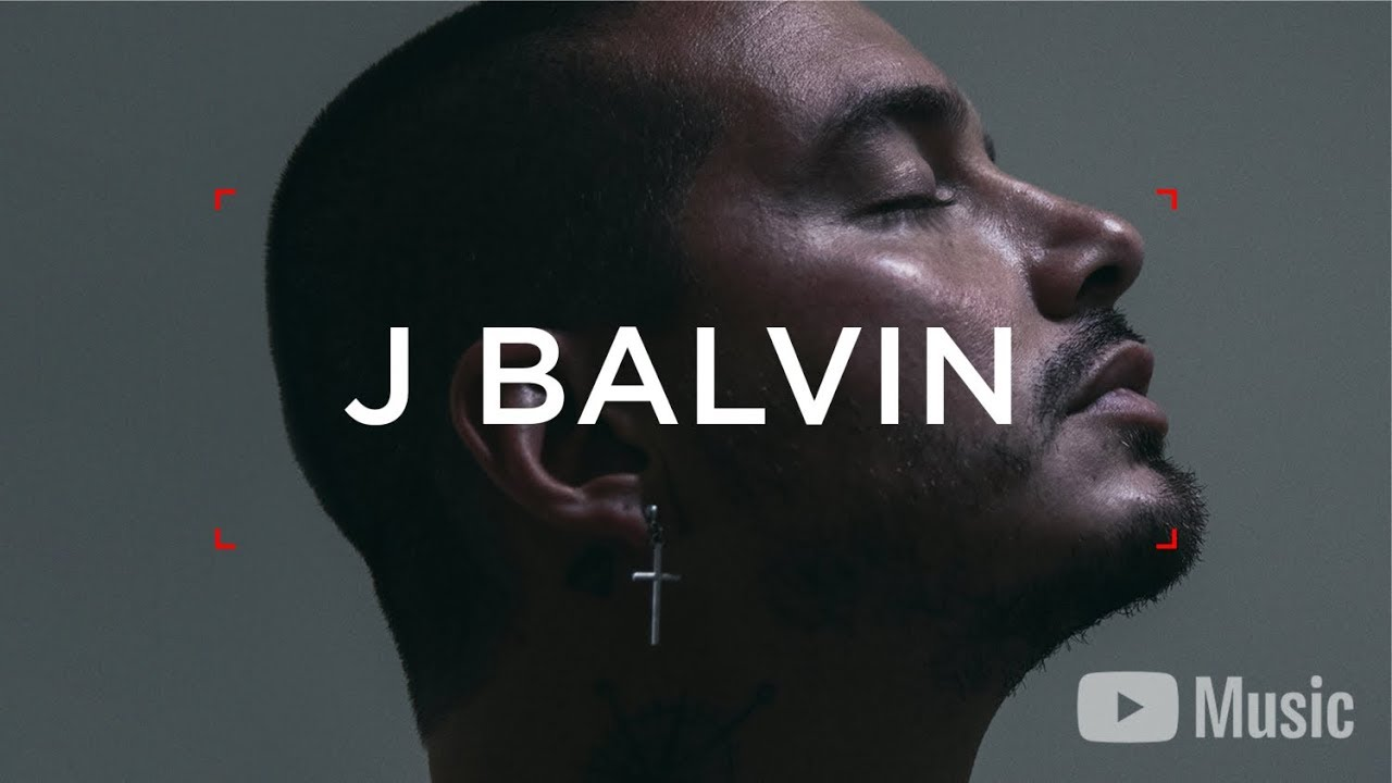 J Balvin - Redefining Mainstream (Artist Spotlight Story)