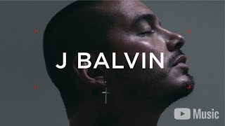 J Balvin - Redefining Mainstream (Artist Spotlight Story) thumbnail