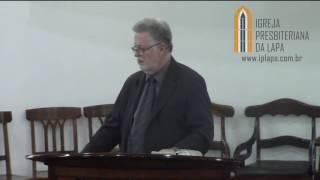 A Igreja dos sonhos - Atos 2.42-47 - Rev. George Alberto Canelhas