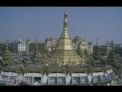 Voyage Voyage - Myanmar - 07/10/2016