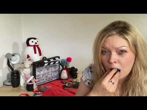 Hotel Chocolat Christmas Hamper Unboxing