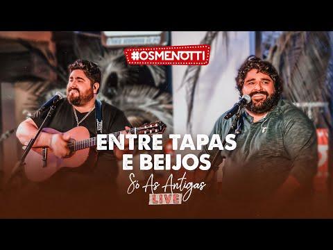 César Menotti e Fabiano – Entre Tapas E Beijos