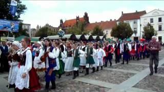 Dożynki Wojewódzkie w Chełmnie - 28.08.2011