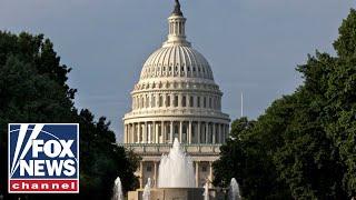 Why won't Senate GOP address coronavirus relief until June?