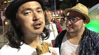 「乾杯!ニコルソンズ 〜地獄の山手線一周29駅目恵比寿編〜」