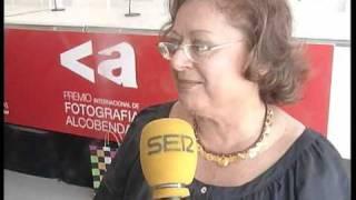 Cristina García Rodero: