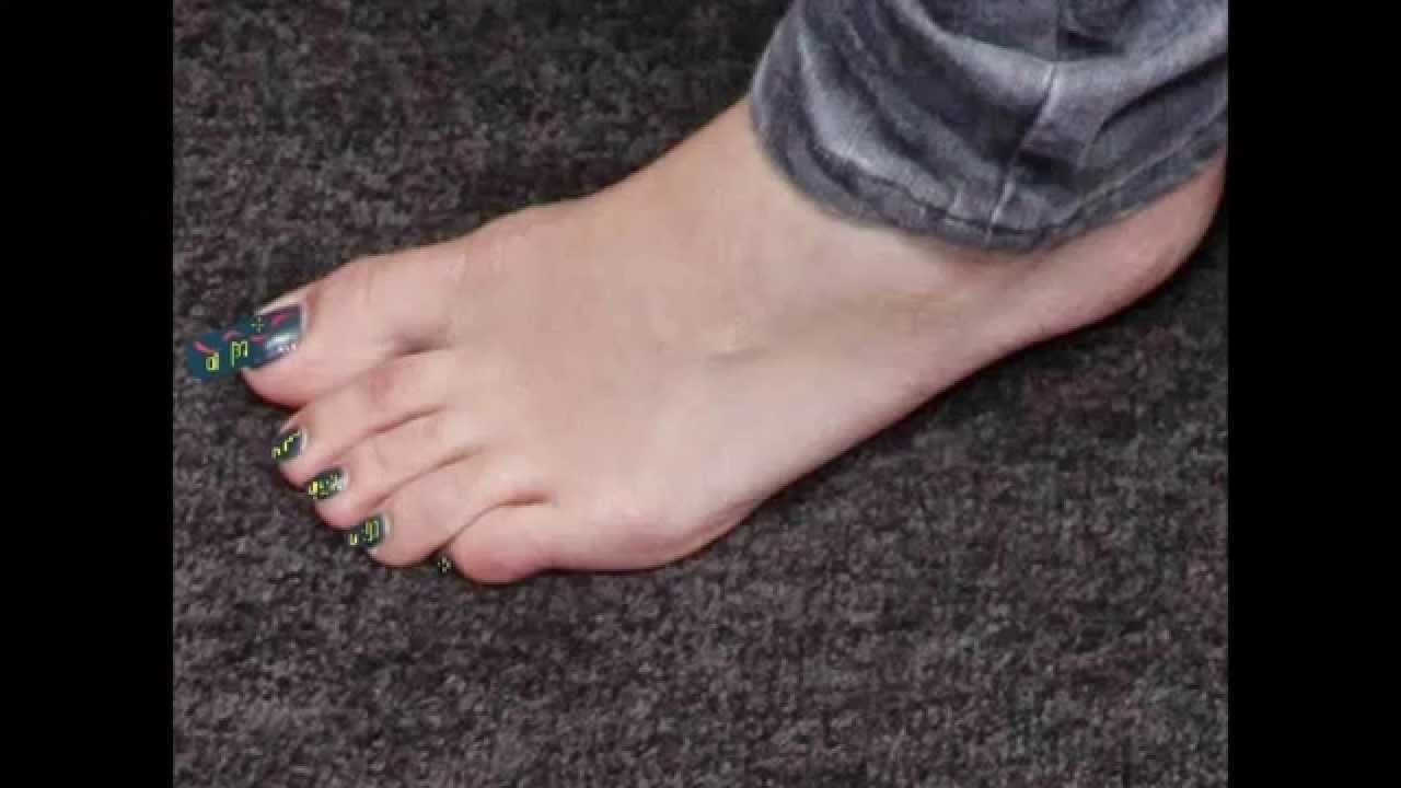 how to stop picking toenails