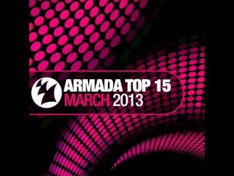 Armada Top 15 - March 2013