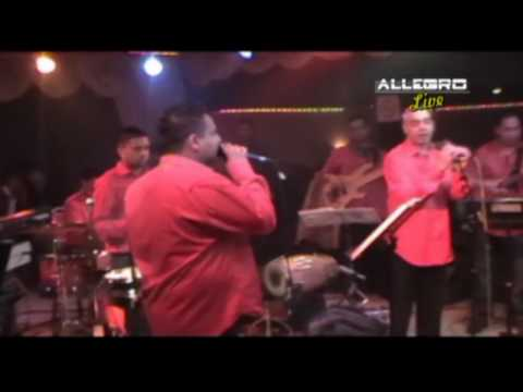music group ALLEGRO feat Steven & Milton