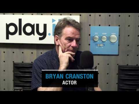 """Bryan Cranston on his role in """"Trumbo"""" - Ipso Facto with Robert Wuhl"""