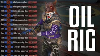 (RUST) The Roleplayer God (Vanilla Gameplay)