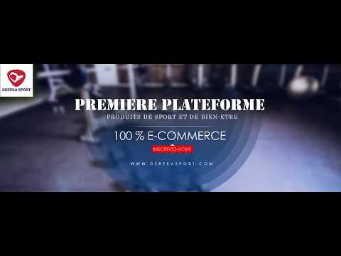 plateforme e commerce sport