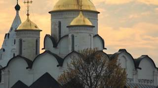 Суздаль - город сказка, Владимирская область