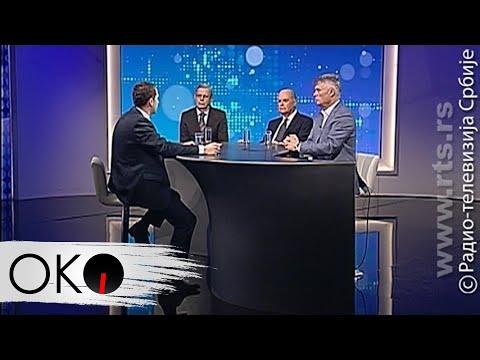 Oko: Vučić – Mičel, rečeno i prećutano