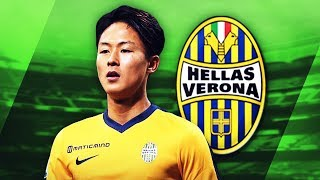 LEE SEUNG-WOO (이승우) - Unreal Goals, Skills & Assists - 2017/2018 (HD)