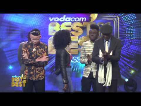 Vodacom Best Of The Best 2   FINALE Part 1