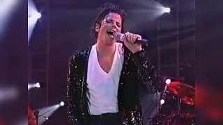 Michael Jackson - Billie Jean HIStory Tour Kuala Lumpur 1996 - HQ