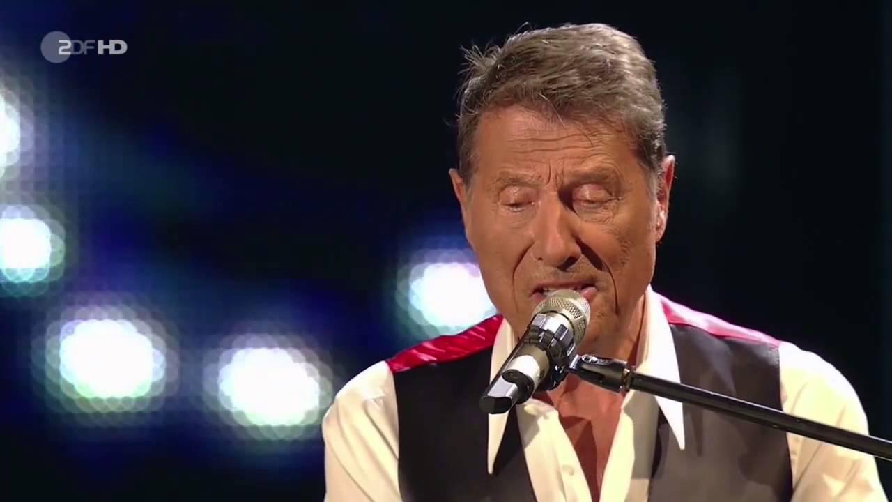 Udo Jürgens Letzter Song Youtube