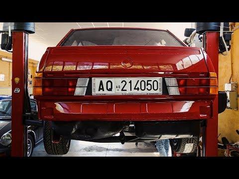 Project 75: Dal pollaio alla pista (parte 3) - Davide Cironi Drive Experience (SUBS)