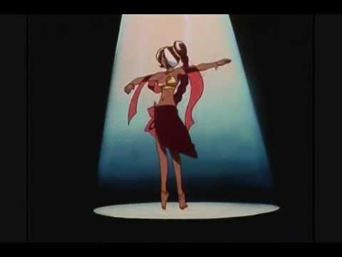 Power Stone Episode 19:Rouge's Seduction