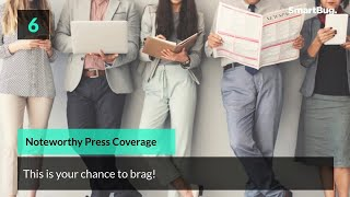 9 الأشياء التي يجب أن تكون الإلكترونية الخاصة بك صحفية