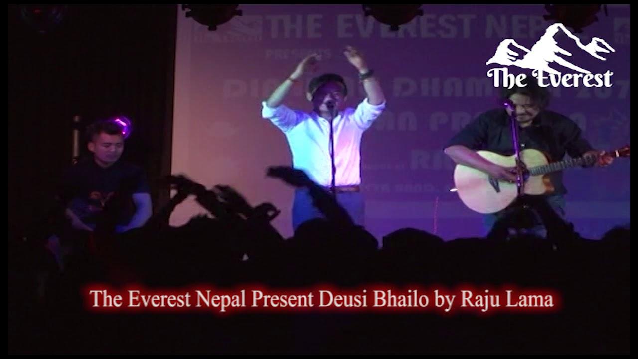 Jati Maya Laye Pani Arun Thapa Cover By Raju Lama Adrian Pradhan