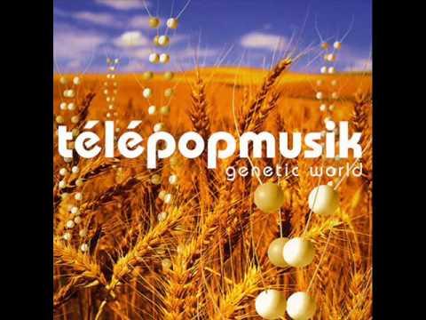 Télépopmusik -  Love Can Damage Your Health