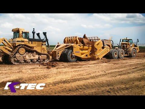KTecs Massive 1263 ADT Push Loading in Kansas