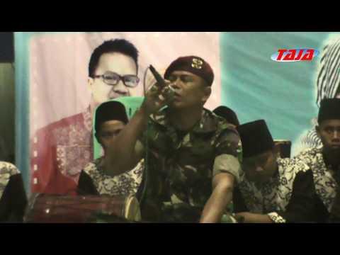 LANTUNAN AL - QUR'AN OLEH QORI TNI - UST MAKSUM ( CIKATOMAS - TASIKMALAYA )