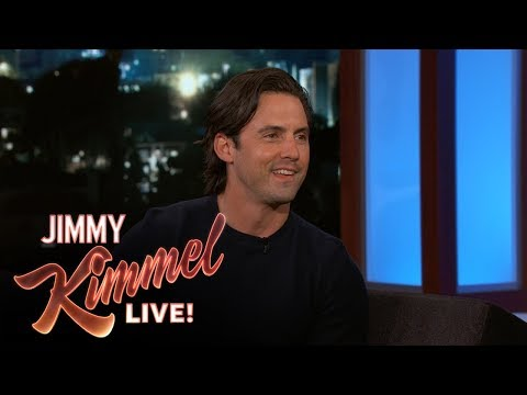 Milo Ventimiglia Reveals How He Got...