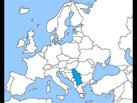 Nagy Szerbia