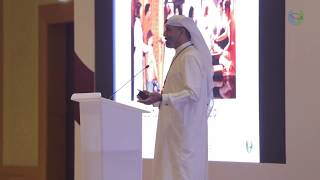 Abdalla Al Serkal presentation for Dubai Future Accelerators