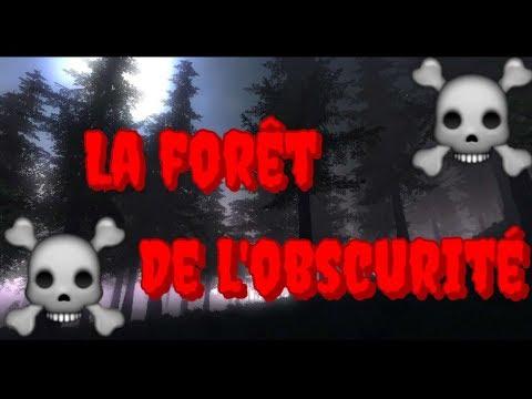 film-d'horreur-minecraft---la-forÊt-de-l'obscuritÉ-[hd]