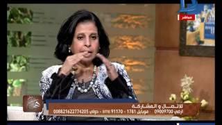 هى| حوار الدكتورة ناديه زخارى عن