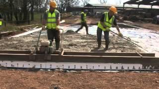 k form makes concrete shuttering easy