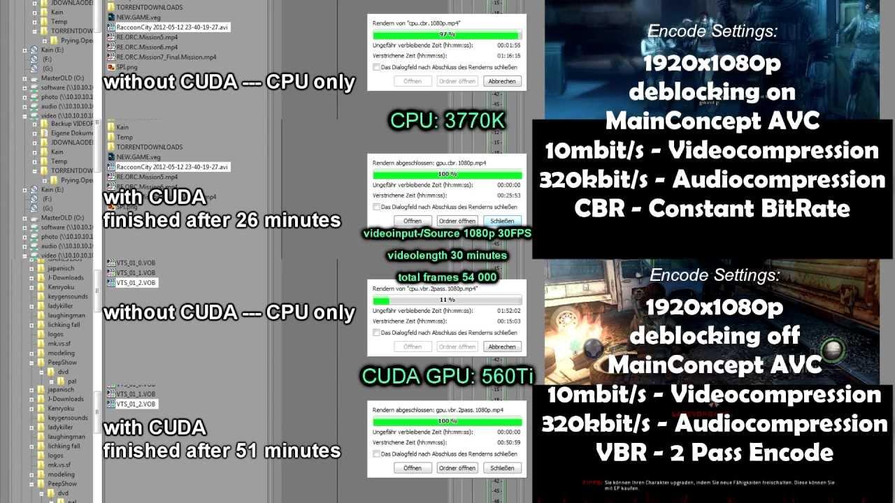 New GPU for Vegas 13 rendering : VEGAS Pro