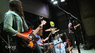 The Whigs - Tiny Treasures (Bing Lounge)