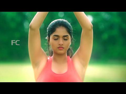 കാണാൻ കൊതിക്കുന്ന യോഗ അത്രക്കും ഉണ്ട്   Hot yoga
