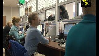 Администрация города и коммунальщики сделали подарок ветеранам Великой Отечественной войны(, 2015-04-22T19:27:18.000Z)